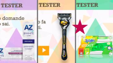 Tester alla Prova fase 2: come partecipare