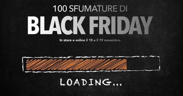 Unieuro Black Friday: centinaia di offerte già online!