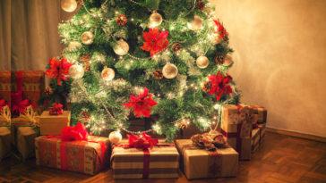 Vinci un albero di Natale con Bennet e Ferrero