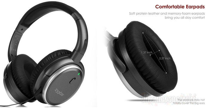 Cuffie Stereo: 50€ di sconto immediato