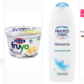 Coupon Neutromed, yogurt Fage, Ob, Amadori, Casa Modena, Valfrutta
