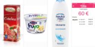 Coupon Neutromed, yogurt Fage, Ob, Amadori, Casa Modena, Valfrutta
