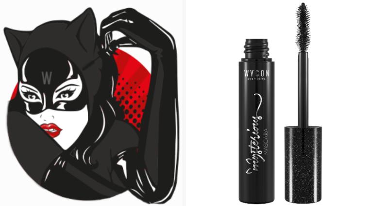 Concorso Wycon Cosmetics: vincimascara Mysterious