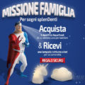 Aquafresh Missione Famiglia 2018