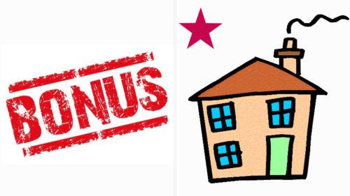 Bonus Casa: come risparmiare con i contributi statali