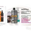 Franck Provost premio sicuro: in regalo la spazzola riscaldata