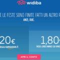 Passa a Widiba: per te un buono regalo Amazon da 120€
