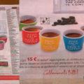 Tazzine da caffè Crai