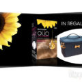 Beauty Case Camomilla in regalo con Olia
