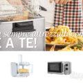 Offerte per la cucina LIDL: elettrodomestici scontatissimi