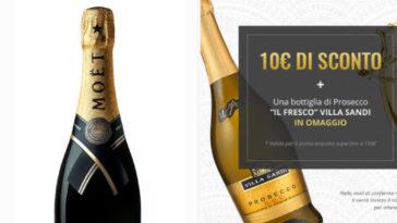 Enoteca online Wine Wust: sconto 10