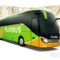 Flixbus rimborsa i biglietti a studenti o lavoratori che si recano ai seggi!
