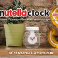 """""""Nutella Clock"""": come richiedere l'orologio Nutella!"""
