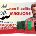 Festa del papà Acqua&Sapone: in omaggio set di utentisili