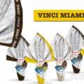 Uova Maina: vinci viaggi a Miami + sconti volo + hotel