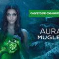 Aura Mugler: per te un campione omaggio