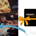Uova di cioccolato Pernigotti ti regalano un buono regalo Amazon (da 10€!)