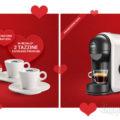 Promozione Lavazza per San Valentino