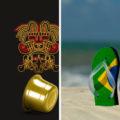 Vinci 1 viaggio in Brasile (valore 3.900€) con Caffitaly