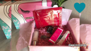 Beauty Box Look Fantastic italia