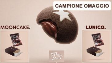 Campione omaggio Mooncake