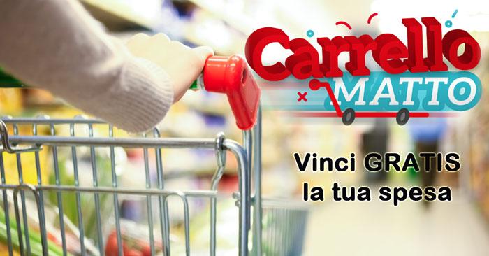 """Concorso """"Carrello Matto"""" Henkel: vinci gratis i prodotti"""
