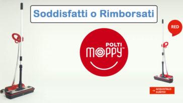 Soddisfatto o Rimborsato Moppy