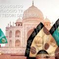 Uova di Pasqua Vanini: vinci un viaggio in India