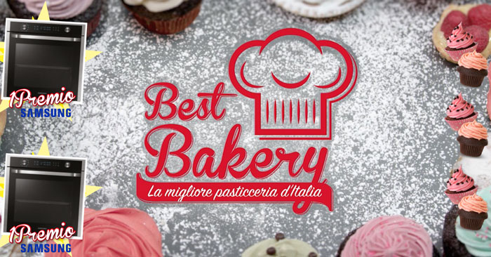 Vinci con Best Bakery