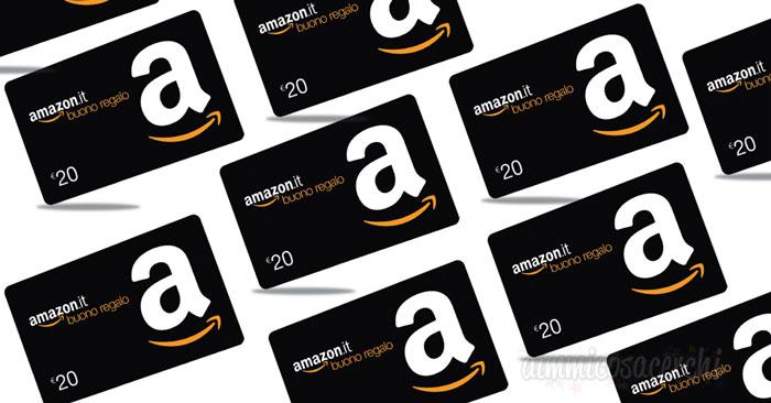 Come avere soldi da spendere su Amazon