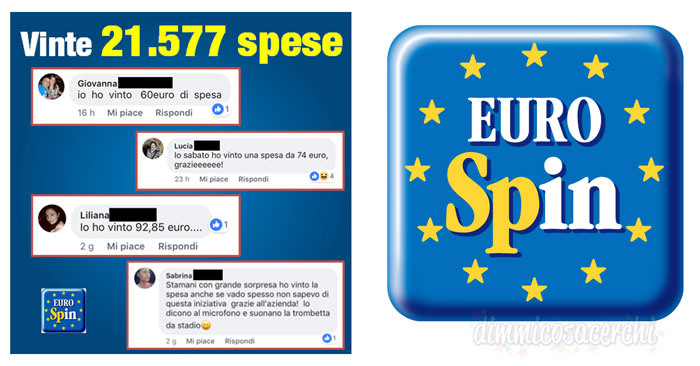 Eurospin: si vince davvero la spesa?