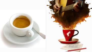 Il caffè? Si paga con una poesia!