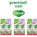 Citrosil Home Protection