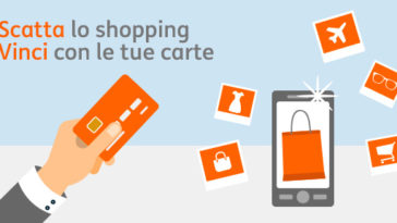 scatta lo shopping ing direct