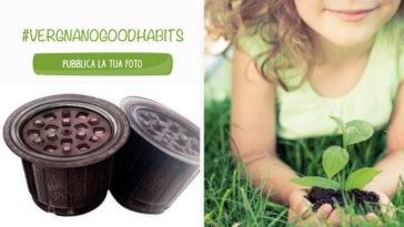 Caffè Vergnano: scatta e vinci 3 buoni da 40€ ogni settimana
