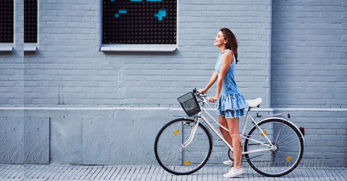 Come vincere una bicicletta