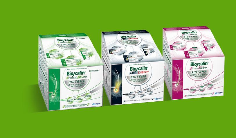 Concorso Bioscalin: vinci cofanetti di cosmetici