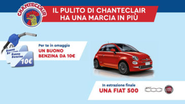 Concorso Chanteclair 2018