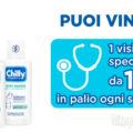 Concorso Chilly Pharma: vinci visite specialistiche da 150,00€