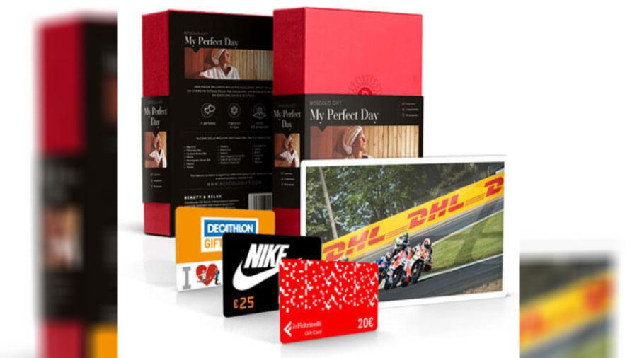 Concorso DHL: vinci gratis Gift Card per i tuoi acquisti online