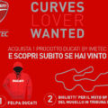 "Concorso Imetec ""Curves Lover Wanted"""