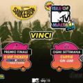 Concorso Saikebon MTV