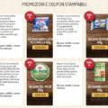 Coupon Galbani: ogni mese tanti prodotti da scontare con buoni sconto