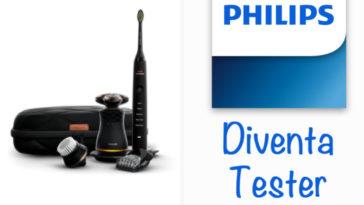 Diventa tester Philips Philips Premium Kit IconiQ