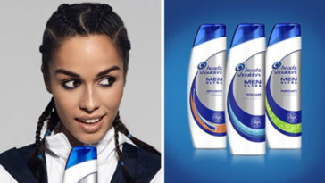 Diventa tester Tester di Head & Shoulders Men Ultra