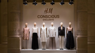 H&M Conscious: chiudi il cerchio e ricicla gli abiti