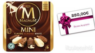 Le giornate del piacere Magnum