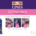 Lines Loves Me 2° edizione: vinci tantissimi premi con un solo prodotto!