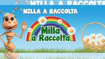 Milla a Raccolta edizione 2018