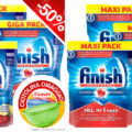 Offerta Pastiglie Finish